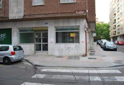 Commercial space in calle Cantigas, nº 5