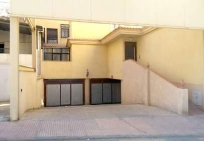 Garatge a calle Pablo Picasso, nº 3