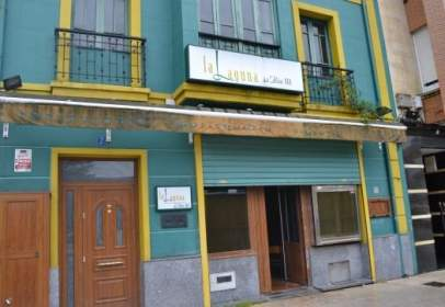Flat in calle Manuel Gonzalez Vigil, nº 7