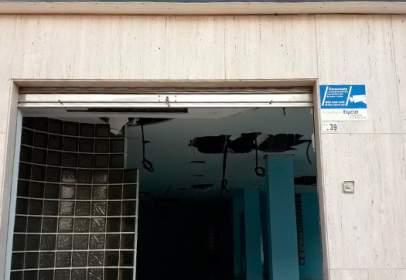 Local comercial en calle de Andarax