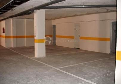 Garaje en Medina de Pomar