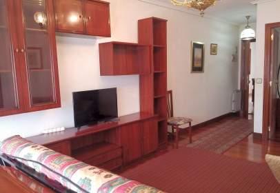 Apartamento en Medina de Pomar