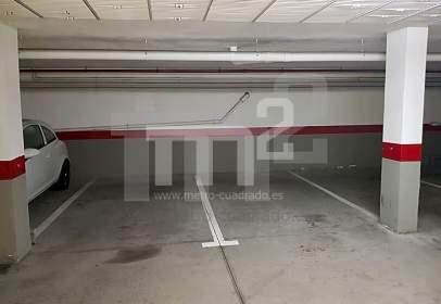 Garatge a El Médano