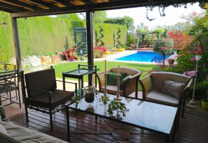 Chalet en calle Acàcies -Torremirona Golf Club