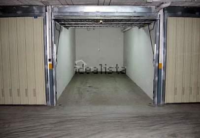 Garatge a Medina de Pomar