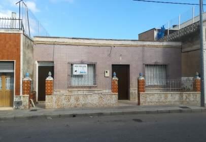 Terraced chalet in calle del General Orgaz
