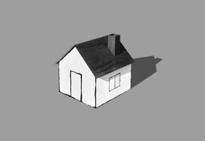 Casa en Camino Cuadra de los Cubos