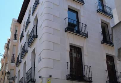 Building in calle de Miguel Fluiters