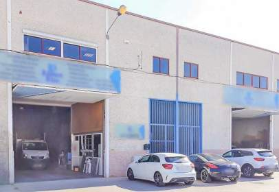 Industrial Warehouse in calle Polígono Industrial de Levante