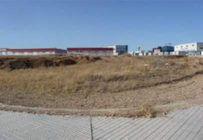 Terreno en calle Polígono Industrial El Nevero, Parcela M III-6