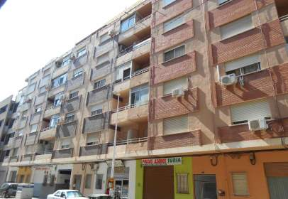 Piso en calle C/ Duque de Liria, nº 91, Pl 5, Pta 10