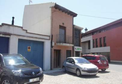 Apartment in calle Pz. San Matías nº 1, Bloq. 2 Pl. Baja Pta.A