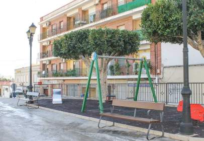 Flat in calle Iglesia-Raiguero Bonanza