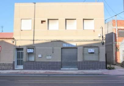Casa en calle Correntias Altas