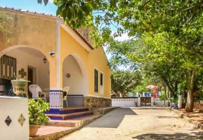 Xalet a calle Zona de Alzira