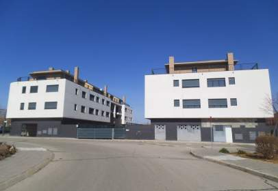 Local comercial en Bulevar de Castilla la Mancha