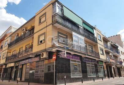 Local comercial a calle del Segura, nº 11