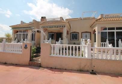 Casa a calle Manuel de Falla