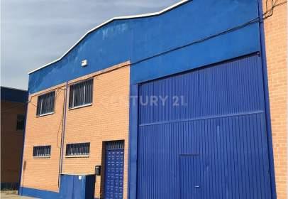 Nave industrial en Carretera Carretera Ajalvir A Torrejon Km 1