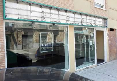 Local comercial a calle San Roque