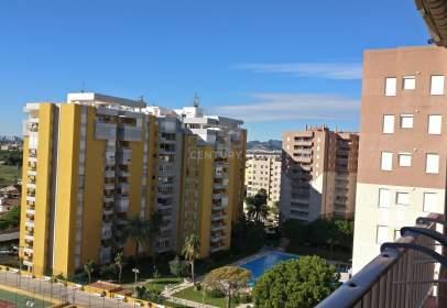 Flat in calle Arroz y Tartana 5