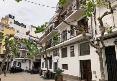 Piso en calle Pau Benazet