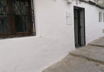 Studio in calle San Pedro
