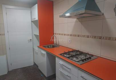 Flat in calle Avda.Can Cabanyes
