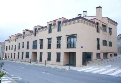 Flat in calle Enriqueta Peigneau