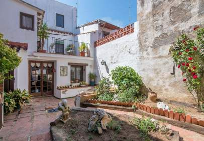House in calle Arbos