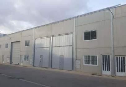 Nave industrial en calle E. Polígono Romica, nº 140F
