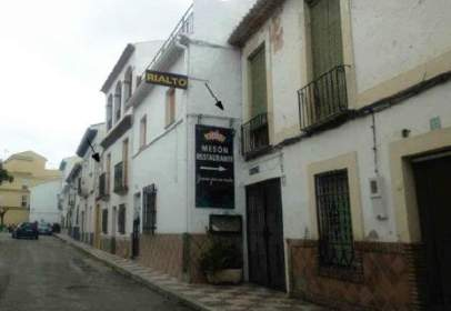 Local comercial a calle Real, nº 45-51