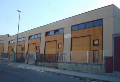 Nave industrial en calle Dels Vinyets, nº 4