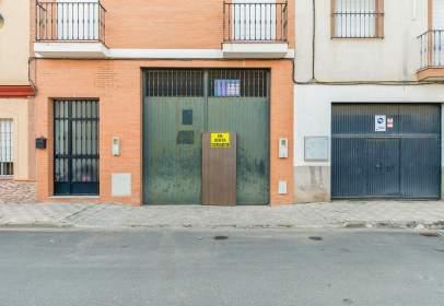 Local comercial a calle Don Quijote de La Mancha, nº 8