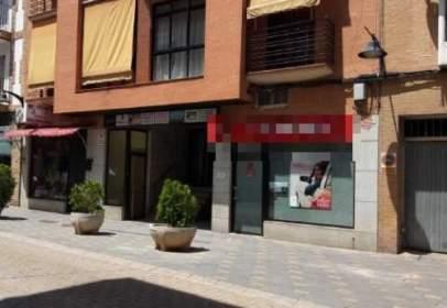 Local comercial en calle Tercia, nº 64