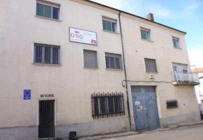 Nave industrial en calle Arriba, nº S/N