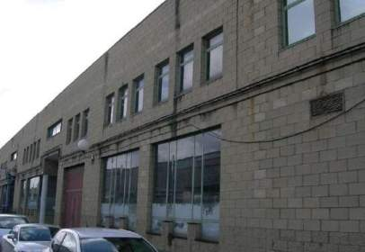 Industrial Warehouse in calle Pol. Cantalobos, nº 2