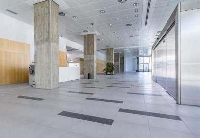 Office in calle Eduardo Guitian, nº 11