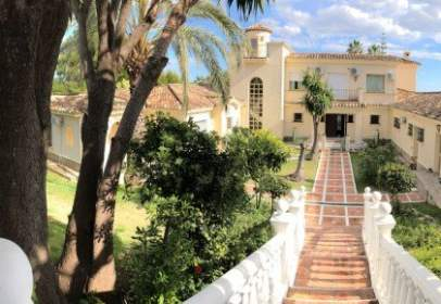 Casa en Sierra Bermeja