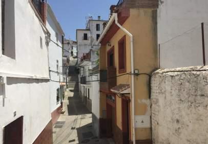 Terraced house in Alozaina