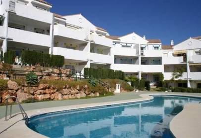 Penthouse in Riviera del Sol-Miraflores