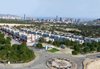 Apartament a Urbanizaciones Balcó de Finestrat-Terra Marina