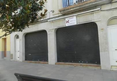Local comercial en Caldes de Montbui