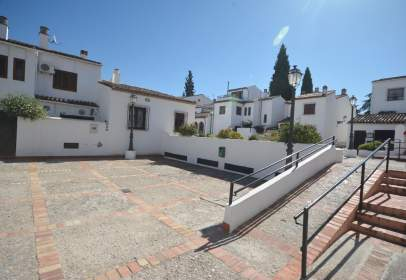 Terraced house in San Ildefonso (Hospital Real)