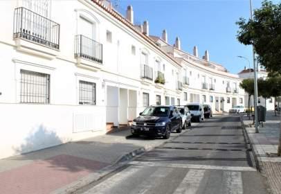 Terraced house in calle Bonifacio Caro, nº 27