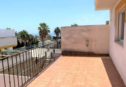 Piso en calle Málaga-Almería, nº 19