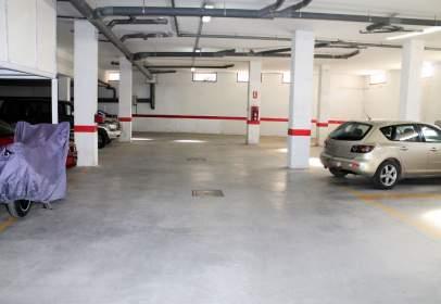 Garatge a Salobreña