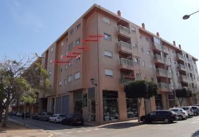 Flat in calle El Paradis, nº 2