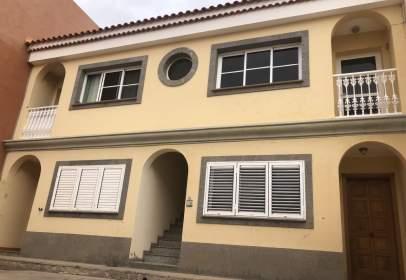 Apartamento en El Charco-Las Salinas-Puerto Lajas