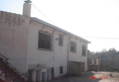 Finca rústica en Hacienda del Sol-Montesol